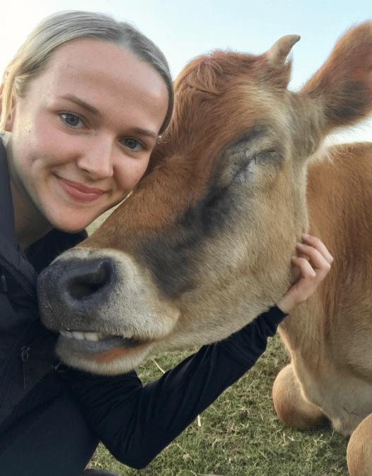 The Next Generation of Animal Lawyers - Billie Shone